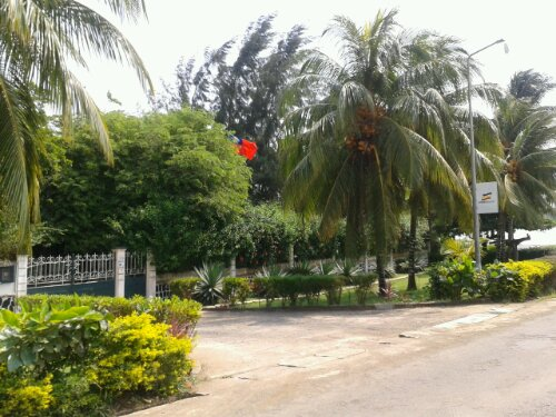 Sao Tome Week 1