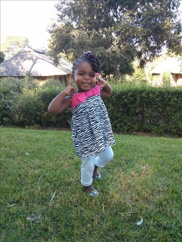 Khenzi turns 2!