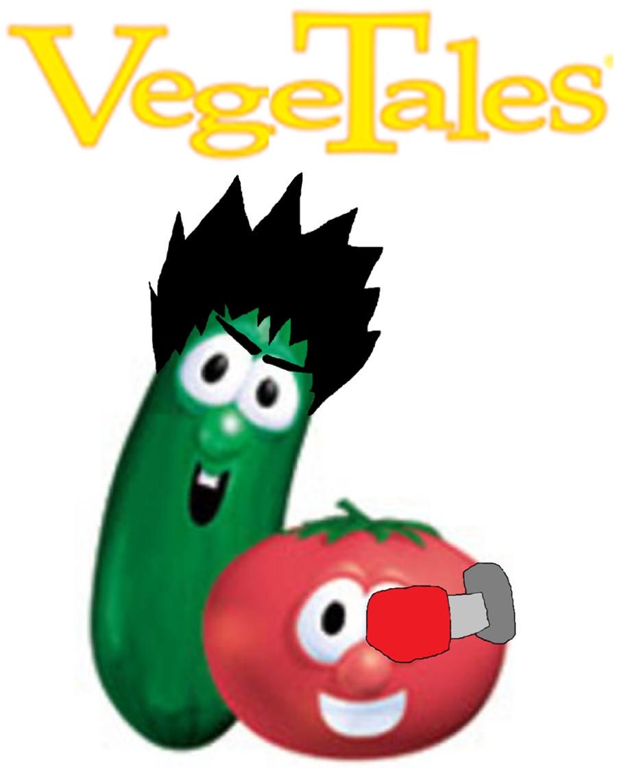 KnK VegeTales