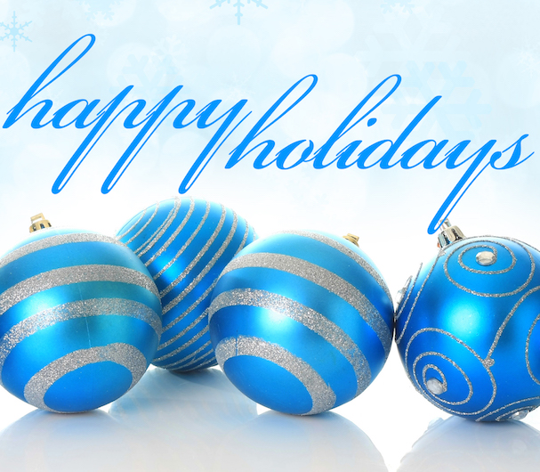 Nugent Holiday Message